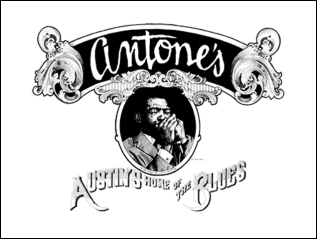 Antone's Blues Club